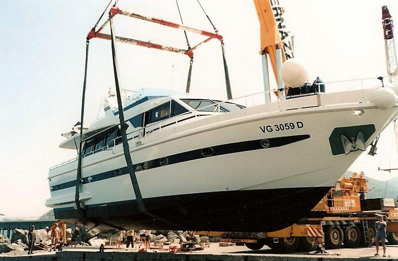 Cantiere Navale Incorvaia